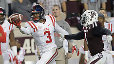 161112 Ole Miss vs. Texas A&M
