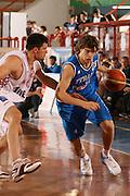 DESCRIZIONE : Porto San Giorgio 3° Torneo Internazionale dell'Adriatico Italia-Croazia<br /> GIOCATORE : Michele Antonutti<br /> SQUADRA : Nazionale Italiana Uomini Italia<br /> EVENTO : Porto San Giorgio 3° Torneo Internazionale dell'Adriatico<br /> GARA : Italia Croazia<br /> DATA : 06/06/2007 <br /> CATEGORIA : Palleggio<br /> SPORT : Pallacanestro <br /> AUTORE : Agenzia Ciamillo-Castoria/E.Castoria
