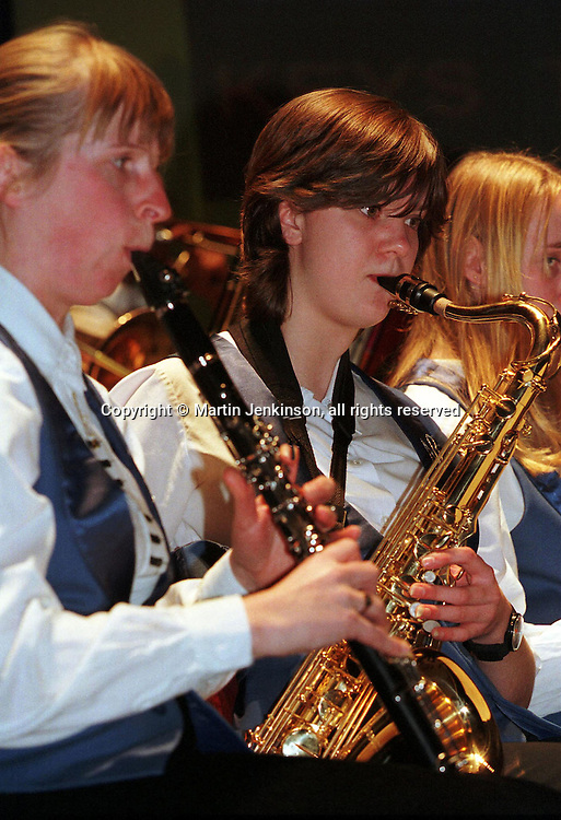 Keighley Music Centre Swing Band, Bradford....