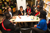 Medici Group: Haitian Roundtable Session