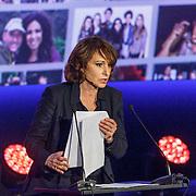 NLD/Hilversum20150825 - Najaarspresentatie NPO 2015, Shula Rijxman