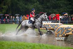 Luhmuhlen 2011 European Championship