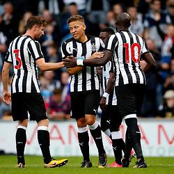 Bradford City v Newcastle United