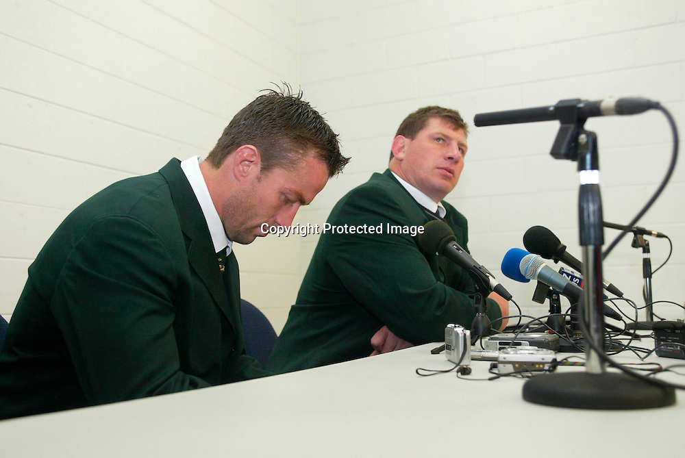 20 July 2002, Rugby Union Tri-Nations, New Zealand vs South Africa, WestpacTrust Stadium, Wellington,<br />