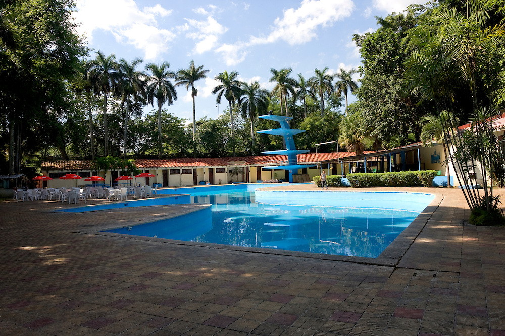 Parque Río Cristal, Havana Boyeros, Cuba.