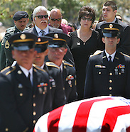 20070716 - Army Sgt. Thomas McGee Funeral