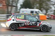 Michelin Clio Cup