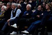 Giorgio Armani <br /> A X Armani Exchange Olimpia Milano - Vanoli Cremona <br /> Basket Serie A LBA 2019/2020<br /> Milano 09 February 2020<br /> Foto Mattia Ozbot / Ciamillo-Castoria