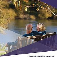 Alandale Lifestyle Village, prospectus