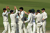 181205 Pakistan v Black Caps - Third Test Day 3