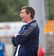 Barry Smith - Dundee v Southend United- East Fife Tournament at New Bayview<br /> <br /> &copy; David Young<br /> <br /> <br /> http://www.davidyoungphoto.co.uk
