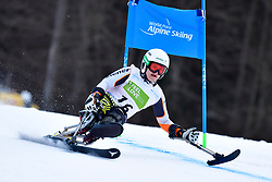 FORSTER Anna-Lena, LW12-1, GER at the World ParaAlpine World Cup Kranjska Gora, Slovenia