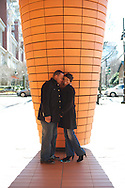 Demetrius and Misti Valentines Shoot 2013