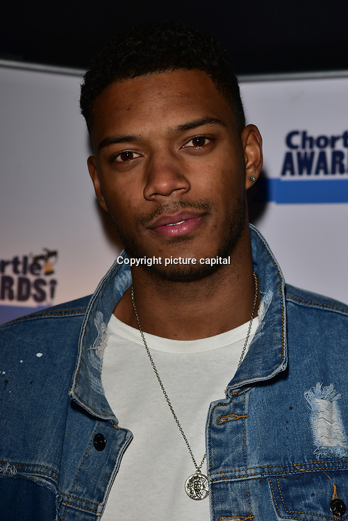 Theo Campbell Attend the Annual awards celebrating the best of British comic talent on 19 March 2018 at Pizza Express Live, Holborn, london, UK.