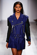 Angelaiam by Angela Simmons Runway