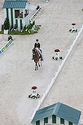 Laurence Vanommeslaghe - Avec Plaisir<br /> Alltech FEI World Equestrian Games™ 2014 - Normandy, France.<br /> © DigiShots