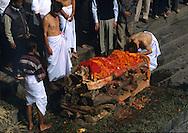 mortal ritual in nepal
