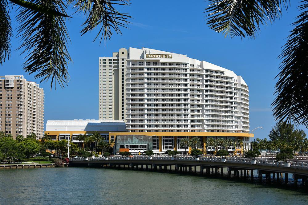 Hotels Near Brickell Miami Fl