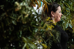 Melissa McCarthy attending 72nd British Academy Film Awards, Arrivals, Royal Albert Hall, London. 10th February 2019