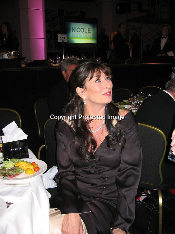 Angelica Houston<br />