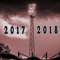 VOETBAL 2017 - 2018