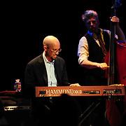 Kyle Koehler (Organ) and Jason Wilson, Bass