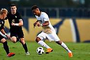 FIU Men's Soccer vs UCF (Sep 11 2018)