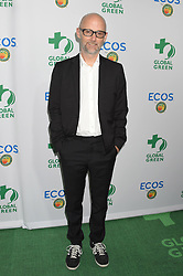 Moby bei den Global Green Environmental Awards in Los Angeles / 290916<br /> <br /> ***Global Green Environmental Awards in Los Angeles, Sept. 29th, 2016.***