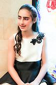 Abby Kaplan Bat Mitzvah