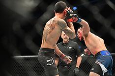 Holloway vs Ortega - UFC 231 - 08 Dec 2018