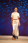 Carla Johnson wins Irish Fashion Designer of the Year<br />  <br /> The cr&egrave;me de la cr&egrave;me of the fashion industry attended the Irish Fashion Innovation Awards last night at the Radisson Blu Hotel, Galway City. Often referred to as the Irish Fashion Oscars, the 42 shortlisted designers took to the catwalk producing a world class showcase of Irish design with Irish print designer Carla Johnson, who is the creative force behind MONA SWIMS awarded the title of the Irish Fashion Designer of the Year.<br />   <br />  <br />  PHOTO:Andrew Downes, xposure