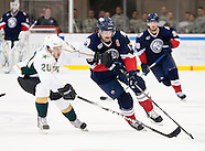 OKC Barons vs Texas Stars - 11/19/2010
