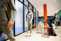 October 9, 2018 - Oslo, NORWAY - 181009 Ole Kristian Selnæs of Norway during a press event on October 9, 2018 in Oslo..Photo: Jon Olav Nesvold / BILDBYRÃ…N / kod JE / 160322 (Credit Image: © Jon Olav Nesvold/Bildbyran via ZUMA Press)