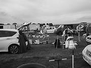 Pevencey Bay car boot sale, 16 September 2018