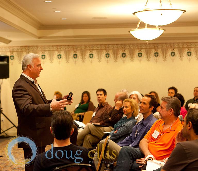 ATL Socal, Association of Transformational Leadership Southern California Event photos for Association of Transformational Leadership (ATL) SoCal, March 2011 Canary Hotel Santa Barbara.
