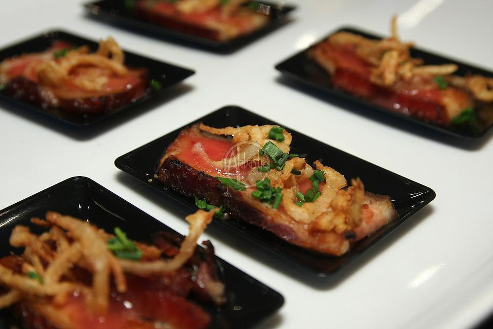 2011 Taste of Tulalip Grand Taste.