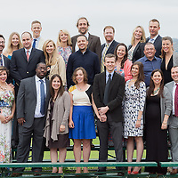 Thacher Alumni Class Graduation Photos