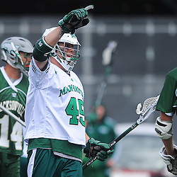 NCAA Men's Lacrosse - Jacksonville at Manhattan