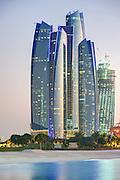 Abu Dhabi, United Arab Emirates. 12/1/2012
