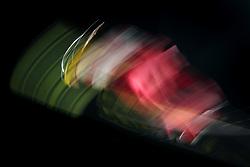 February 12, 2018 - Pyeongchang, SOUTH KOREA - 180212 Silje Opseth of Norway competes in Ski Jumping, Women's Normal Hill Individual Final, during day three of the 2018 Winter Olympics on February 12, 2018 in Pyeongchang..Photo: Joel Marklund / BILDBYRN / kod JM / 87619 (Credit Image: © Joel Marklund/Bildbyran via ZUMA Press)