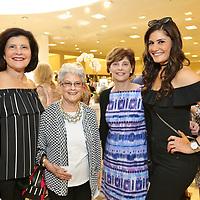 Sherri Rosen, Joy Levin, Betsy Garlan, Diana Rosen
