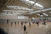 20121109 College Junior Volleyball Tournament Upper Hutt College