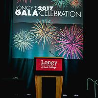 Longy's 2017 Gala Celebration