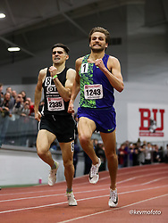 Boston University John Thomas Terrier Indoor Invitational Track & Field , Nike,