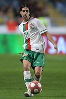 World Cup 2010 Preview - Portugal Team. In picture: Tiago Mendes . **File Photo** 20100303. PHOTO: Ricardo Estudante/CITYFILES