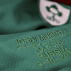 03,10,2019 Ireland v Russia - Rugby World Cup 2019_ Pool A-2