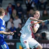 ko16 Amsterdam H&BC vs Dinamo Kazan