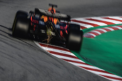 March 1, 2019 - Barcelona, Catalonia, Spain - MAX VERSTAPPEN (NED) from team Red Bull drives in his RB15 during day eight of the Formula One winter testing at Circuit de Catalunya (Credit Image: © Matthias OesterleZUMA Wire)