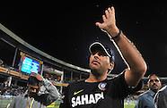 Cricket - India v New Zealand 1st T20 Match Vizag