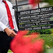 Le Monde - France / Panama City 05-2016